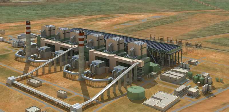 African Industrial Complexes - Page 2 - SkyscraperCityKraftwerk Tools South Africa